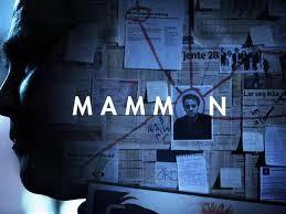 Mammon cover
