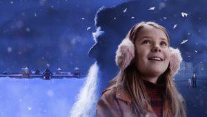 Snøfall NRK