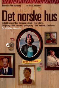 Det norske hus (plakat)