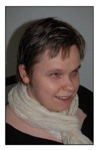 Ingrid-Merethe Berget