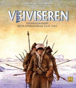 Filmplakaten til Veiviseren