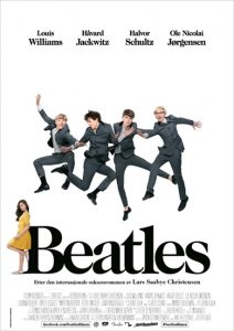 Filmplakat Beatles