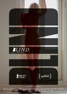 Filmplakat Blind