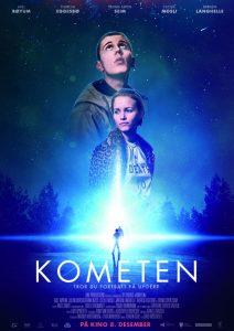 Filmplakat Kometen