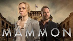 Cover Mammon II.