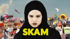 Cover Skam