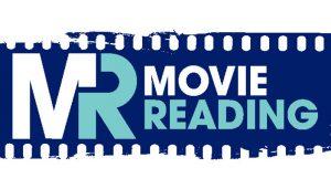 Logo MovieReading